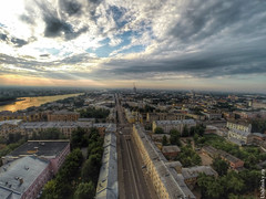 (mishupage) Tags: sky landscape fly russia aerial uav tver aerialphotography fpv drone dji gopro flycam quadrotor goprocamera quadrocopter aerialflight goprohero3 djiphantom2 dronepics dronephotos
