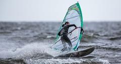 1DXA4610_Lr6_289s1s (Richard W2008) Tags: barassie troon windsurfing scotland waves action sport water weather wind