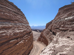 """Le désert d'Atacama: el Valle de la Muerte (la Vallée de la Mort) <a style=""""margin-left:10px; font-size:0.8em;"""" href=""""http://www.flickr.com/photos/127723101@N04/28603595404/"""" target=""""_blank"""">@flickr</a>"""