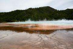 DSD_1490 (pezlud) Tags: yellowstone nationalpark landscape geyserbasin grandprismaticspring midwaygeyserbasin geyser park