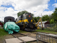 2016-08-21_at_13-09-25 (ip.sebastian) Tags: thomas tank engine train uxbridge durham york heritage railway
