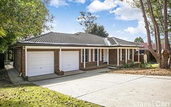 30 Yanderra Grove, Cherrybrook NSW