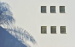 Windows 1 (orientalizing) Tags: cityscape cyprus desktop featured larnaca shadows southerncoast whitewash windows