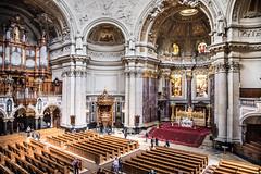 Berliner Dom (Stratos28) Tags: berliner dom berlin germany nikon d750 church travelphotography religion