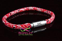 DSC09726 (Ropelet Bracelets) Tags: ropelet ropebracelet bracelet handmadebracelet handmadejewelry wristwear wristband stack stackbracelet braceletstack