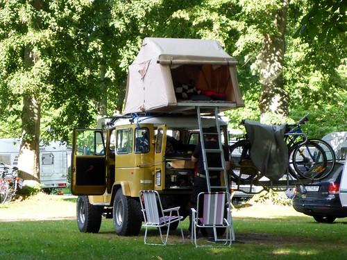 Campingplatz Pappelbucht