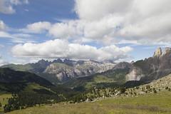 IMG_6889 (Ottimo.Piercing) Tags: valgardena summer mountain montaa   montagne vuori berg passosella sudtirol