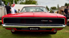 Dodge Charger R/T (35mmMan) Tags: tewin classic car show nikon d5300 dslr cars dodge charger rt muscle