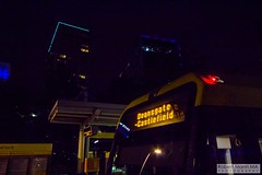 MediaCityUK2016.08.20-9 (Robert Mann MA Photography) Tags: salford quays mediacityuk manchester greatermanchester manchestercitycentre city citycentre architecture cities summer 2016 saturday 20thaugust2016 manchestermetrolink metrolink tram trams night nightscape nightscapes