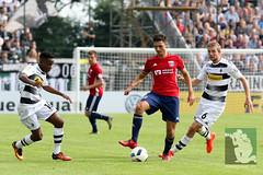 DFB17 Pokal SV Drochtersen Assel vs. Borussia Monchengladbach 20.08.2016 011.jpg (sushysan.de) Tags: borussiamnchengladbach bundesliga dfb dfbpokal dfl fohlen gladbach mgb pix pixsportfotos runde1 svdrochtersenassel saison20162017 vfl1900 pixsportfotosde sushysan sushysande