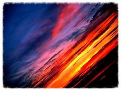 14124129_10209574971146176_1025612084_o (kazibee) Tags: sky land sunset orange cloud slant httpswwwflickrcomphotostagsabstract