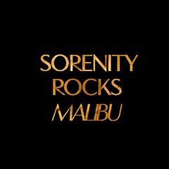SorenityRocksMalibu Logo Branding Identity (SorenityRocks) Tags: sorenityrocksmalibu sorenityrocks identity logo branding icon logotype typography illustration graphic design visual