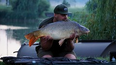 Fishing trip from Serbia...