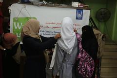 6T0A3529 (ISLAMIC RELIEF - PALESTINE) Tags: niqab hijab