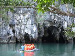 Puerto Princesa Subterranean River (omnia2070) Tags: philippines palawan puerto princesa subterranean river national park underground cave boat tourist tourism
