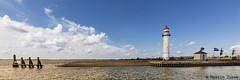 Lighthouse-3977 (Martin Zurek) Tags: lighthouse waster sky clouds holland netherlands hellevoetsluis harbor landscape panorama 5dsr canon5dsr zeiss distagon distagont2815 ze