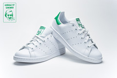 Stan Smith (graphicstudiophoto) Tags: adidas stan smith chaussure basket sneakers packshot fond blanc fondblanc chaussures