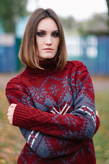 DSCF2915 (KirillSokolov) Tags: girl portrait ru russia fujifilm fujifilmru xt2 mirrorless kirillsokolov2016 kirillsokolov ivanovo      daylight