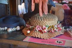 Ketchikan, Alaska - Creek Street - Dolly's House - Bedroom (jrozwado) Tags: northamerica usa alaska ketchikan kichxan creekstreet hat bedroom house houseofillrepute brothel dollyshouse museum
