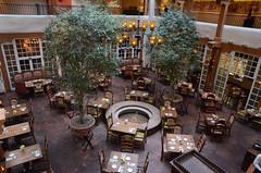 Restaurant (mag3737) Tags: lafonda hotel restaurant