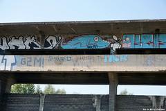 Urbex Ruisbroek (Red Cathedral uses albums) Tags: sony a6000 sonyalpha mirrorless streetart graffiti alpha contemporaryart urbex belgium urbanart oostkaai brussel bruxelles brussels trespass ruisbroek anderlecht