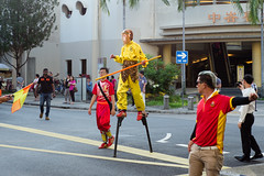 TIONG BAHRU QI TIAN GONG TEMPLE (waex99) Tags: 2016 bahru gong leica m262 qi singapore summaron summilux temple tian tiong tiongbahruqitiangongtemple chinese religion tradition parademonkey god culture