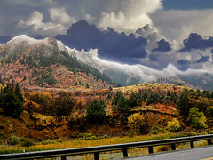 Uinta-Wasatch-Cache  Utah (alsimages1 - Thank you for 860.000 PAGE VIEWS) Tags: flora fauna colours valleys stream mountains fir pine trees snow mirror lake highway forest drive beauty beautiful hike camping