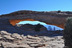 Mesa Arch (davidparratt) Tags: mesaarch arch canyonlandsnp nationalparks utah