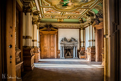 One, two  Freddys coming for you Three, four  better lock your door (S-ka..) Tags: luxury palace abandoned interrior greatphotographers