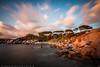 Is Mortorius (matta.eu) Tags: sardegna tramonto sunset mare longexposure lungaesposizione canon canon50d