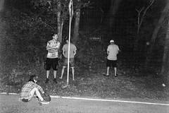 L1025628 (Lee Gillen) Tags: festival texas l1025628 acl aclfest leicam9 peeing streetphotography zilkerpark publicurination unitedstates straightphotography leica