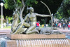 Archibald Fountain (lukedrich_photography) Tags: australia oz commonwealth أستراليا 澳大利亚 澳大利亞 ऑस्ट्रेलिया オーストラリア 호주 австралия newsouthwales nsw canon t6i canont6i history culture sydney سيدني 悉尼 सिडनी シドニー 시드니 сидней metro city landmark archibald fountain water jfarchibald memorial hyde park sculpture statue art françoisléonsicard