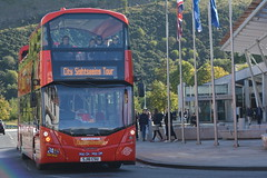 223 (Callum's Buses & Stuff) Tags: lothianbuses buses bus lothian edinburgh edinburghbus tour citysightseeing open top tours busesedinburgh red buseslothianbuses b5tl lothianedinburghedinburgh lothianbus volvo