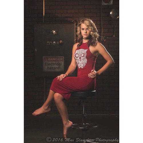 Miss Cori brought a dress to the studio and we got some super images.