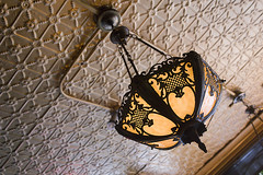 Tin Roof and Light (Stephen Gardiner) Tags: toronto ontario 2016 barvolo yongestreet beer brewing bar dundonaldstreet lastnightonyonge zwanzeday cantillon pentax k3ii 1645
