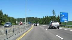 E6-19 (European Roads) Tags: e6 oslo gardermoen kvam bergen jessheim kløfta skedsmo motorvei motorway norway norge
