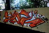 jaffa moz 1 (grahammorriss) Tags: graffiti mozism moz mtn94 loopcolours mozfest blackpool birmingham