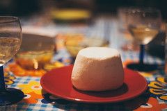 ricotta (Benedict Beirer) Tags: italy sicily summer europe dolcevita ricotta food cheese dinner