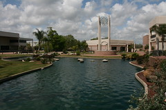 Brazosport College (reed photo) Tags: lake pond brazosportcollege