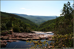 Riachinho (Ricardo Kuehn) Tags: brazil brasil vale bahia chapadadiamantina au riachinho capo caet valedocapo caetau