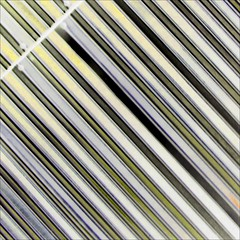 pinstripe steel (gilwalker) Tags: abstract steel diagonal pinstripe