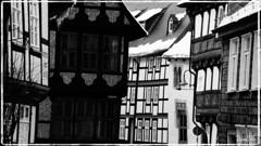 Goslar (RiesenFotos) Tags: germany deutschland altstadt unescoworldheritage harz goslar fachwerk niedersachsen schiefer ph014 2013 unescoweltkulturerbe