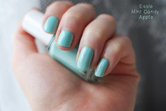 DSC_0045 (_windprincess) Tags: blue nagellack mint nailpolish dm essie swatches trkis vergleich catrice mintcandyapple shestylezone wheresmychauffeur jadeisnotmyname
