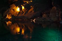 Huge Cavern (Peaf79) Tags: wales mine slate caverns llechweddslatecaverns northwales blaenauffestiniog slatecaverns httpwwwllechweddslatecavernscouk