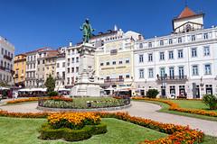 Coimbra-010 (Alessandro Grussu) Tags: street city portugal canon strada strasse stadt 5d coimbra citt portogallo