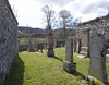 Dunlichity Church RX100 (17) (MikeBradley) Tags: scotland highlands oldburialground dunlichitycemetary dunlichity dunlichityburialground