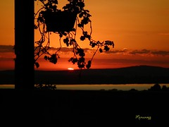 Sunset (Marianoff) Tags: sunset photos fotografia marianoff mareiva