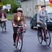 Portland Tweed Ride - 2013