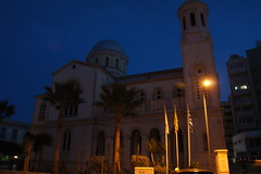 Larnaca & Limassol, Cyprus, December 2012