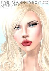 cStar Limited - The Sweetheart Skin - Option 3 (cStar Skins Limited) Tags: skin sl secondlife shape secondlifecom cstar sexyskin beautyskin slskin sexycharacter cstarskins fashionskin cstarlimited cstarhq